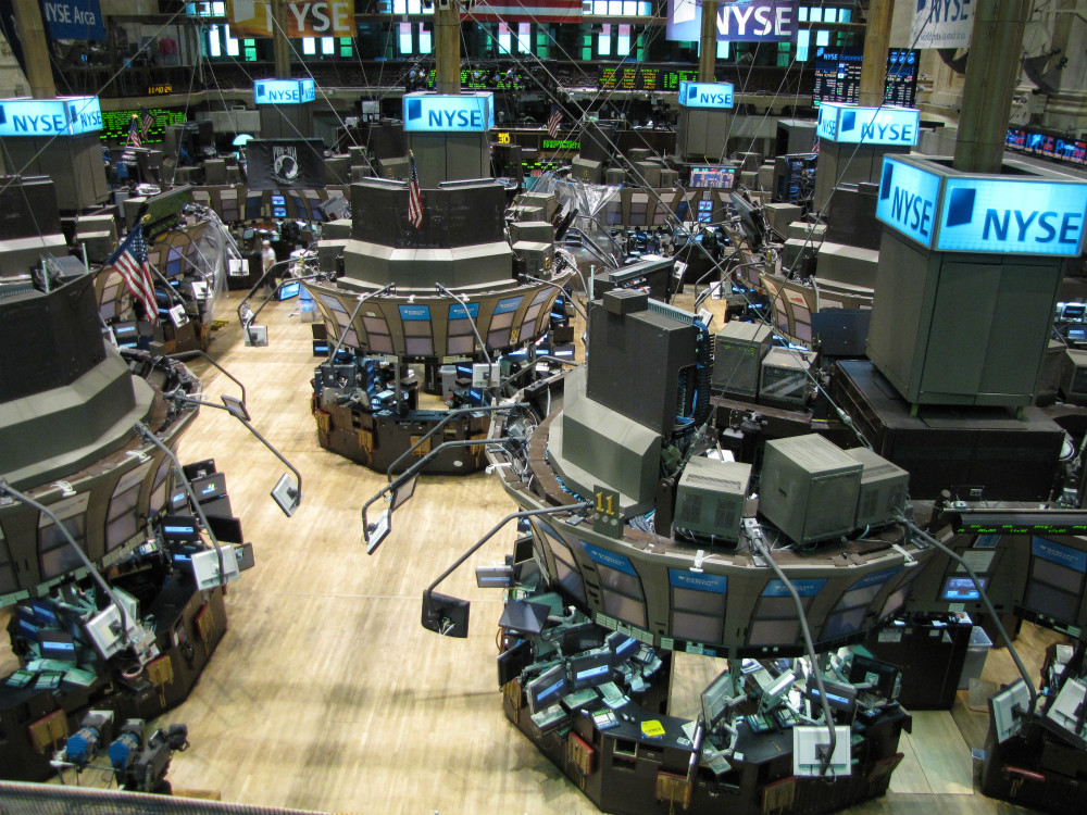 NYSE-wall-street-markets