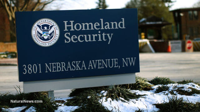 Editorial-Use-Homeland-Security